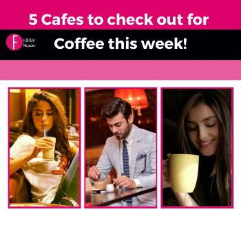 5 Best Cafes in Karachi