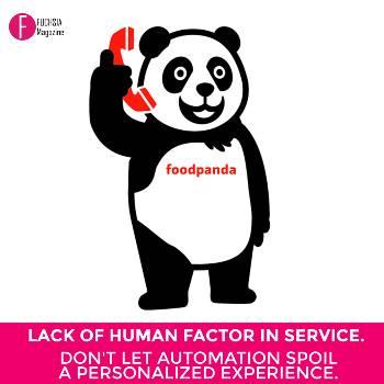 Foodpanda Servies, Foodpanda app, Foodpanda