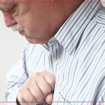 Heart burn, Symptoms and treatment of heartburn