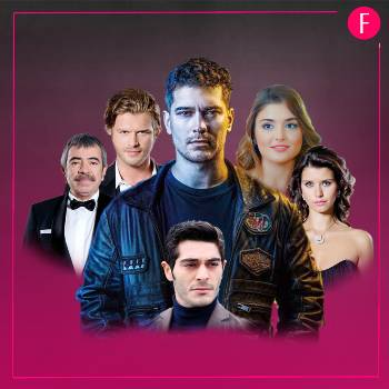 Top Turkish Dramas, Turkish Dramas