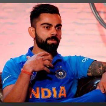Virat Kohli, Indian Cricket