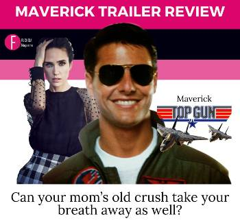 Maverick, Tom Cruise