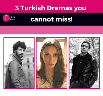 Turkish dramas actors