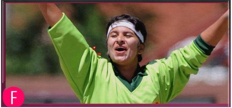 ICC, Nida Dar, Pakistani womens cricket. T20I