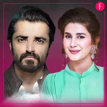 Kubra Khan, Hamza Ali Abbasi