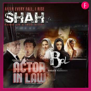 Bol, Actor in law, Shah