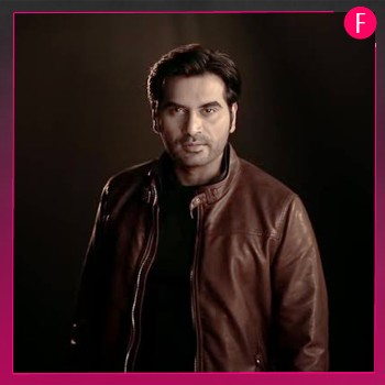 Humayun saeed, Man in brown jacket