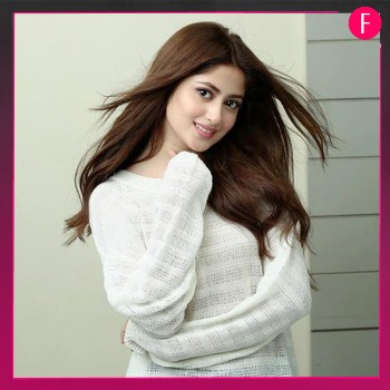 sajal Aly, Sajal Ali, Girl in white