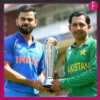 cricket, pakistan. india, trophy