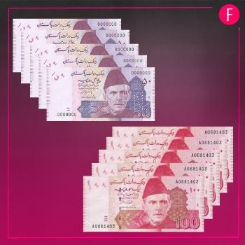 money, change