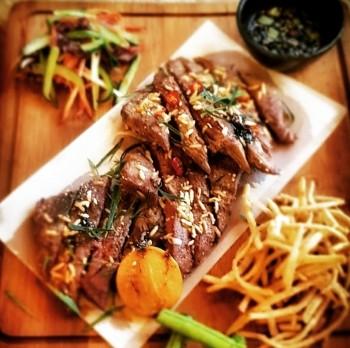 Steak, Thai steak