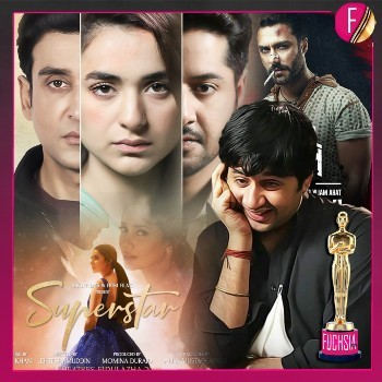 Pakistani film and drama