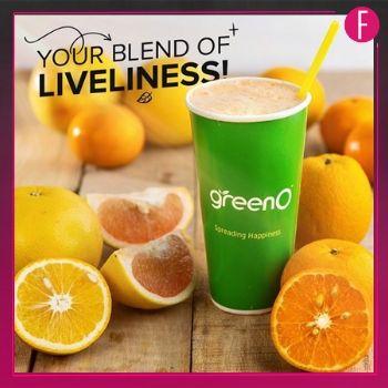 Greeno, oranges, immune