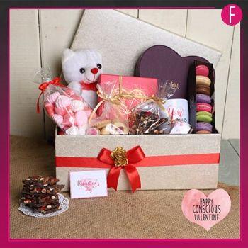 Valentine's Day, Gift Box