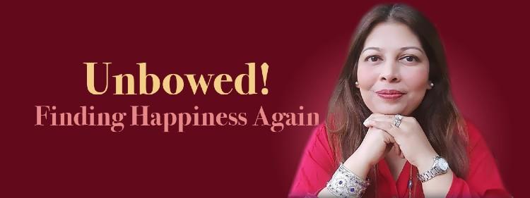 Farhat Rabia, happiness