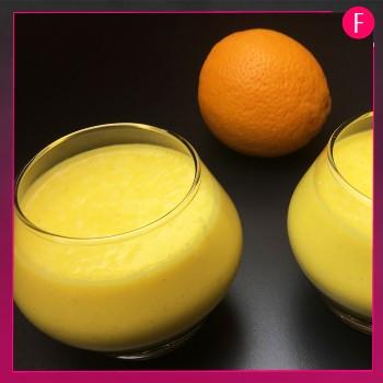Orange Tumeric, immune
