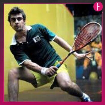 Squash, Sportspeople