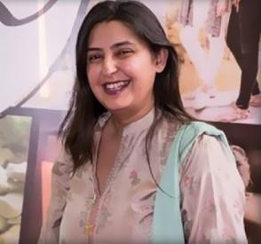 Atiya Zaidi
