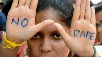 Mukhtara Mai Rape case