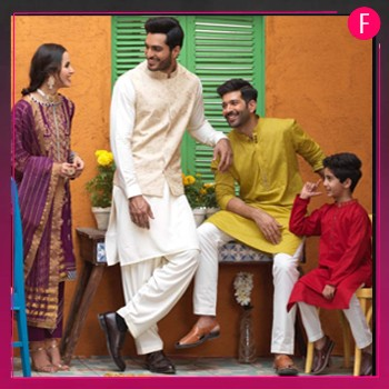 Eid gathering, Eid, Families