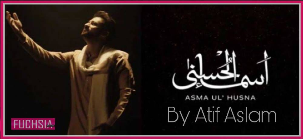 ATIF ASLAM SINGING