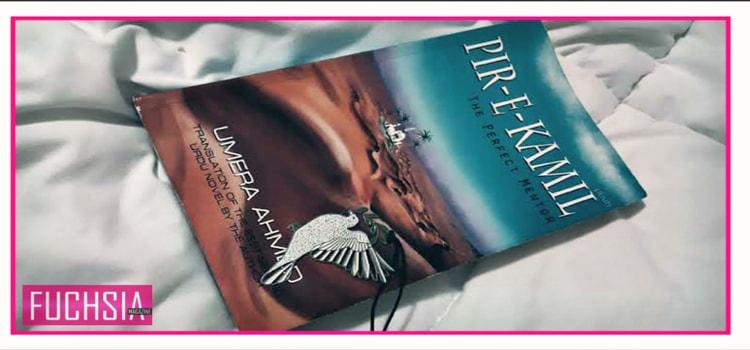 Urdu Novel by Umera AHmed