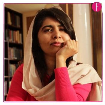 Malala Yousufzai- Oxford