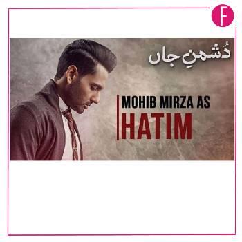 Hatim by Mohib Mirza