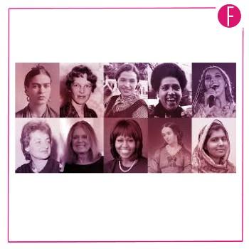 Women empowerment - online