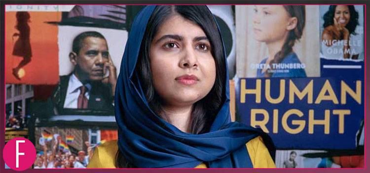 Malala, Malala graduation,