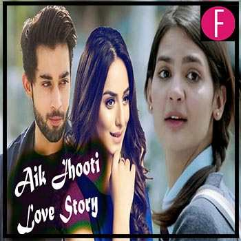 webseries- aik jhooti love