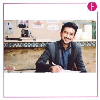 Director Asim Abbasi