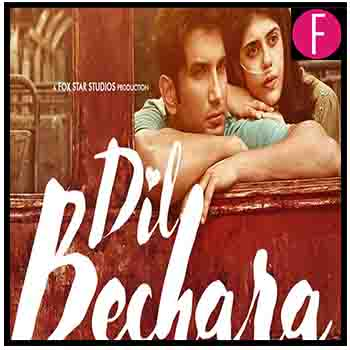 Dil Bechara - Small