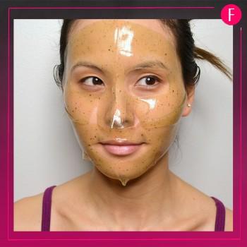 Gel Mask