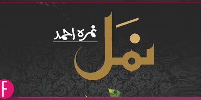 Namal Urdu Nove