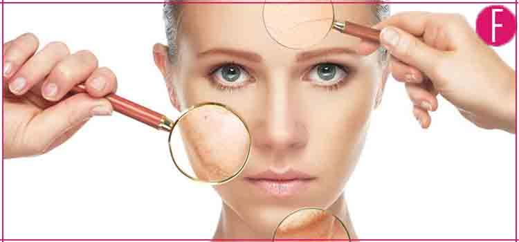sensitive skin - harm