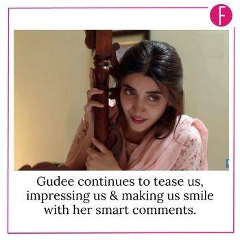 Urwa hocane's new drama serial on Humtv