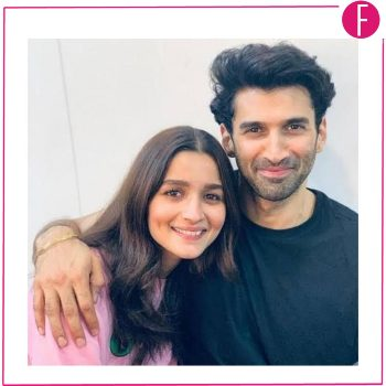 two people, couple, bollywood stars