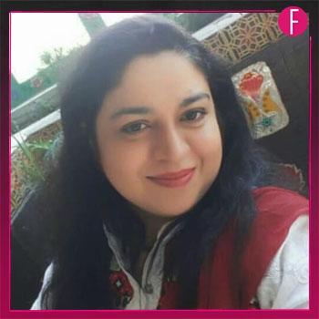 faiza iftikhar, woman, writer, drama writer