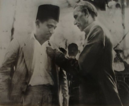 jinnah, pakistan, independence day, great grandfather, medal of honor, probono services, pakistan
