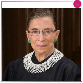 ruth bader, lawyer, judge