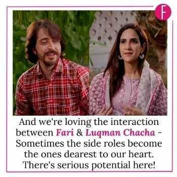 pakistani dramas, Prem gali characters,Luqman, Faree