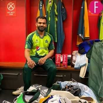 pakistan cricket match muhammad hafeez