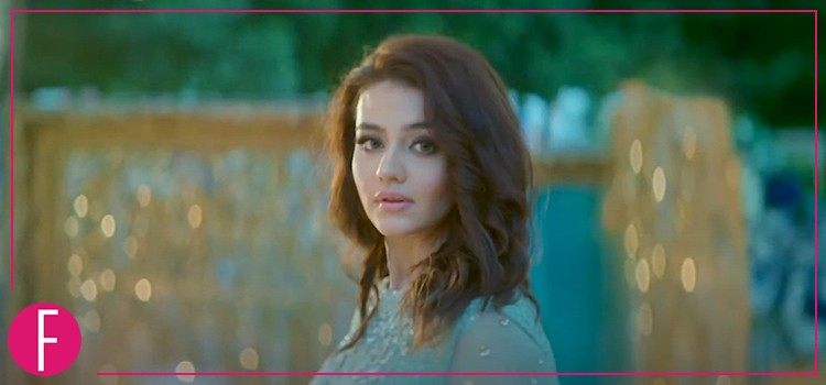 pakistani actress Zara Noor Abbas