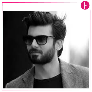 fawad khan, man with glasses