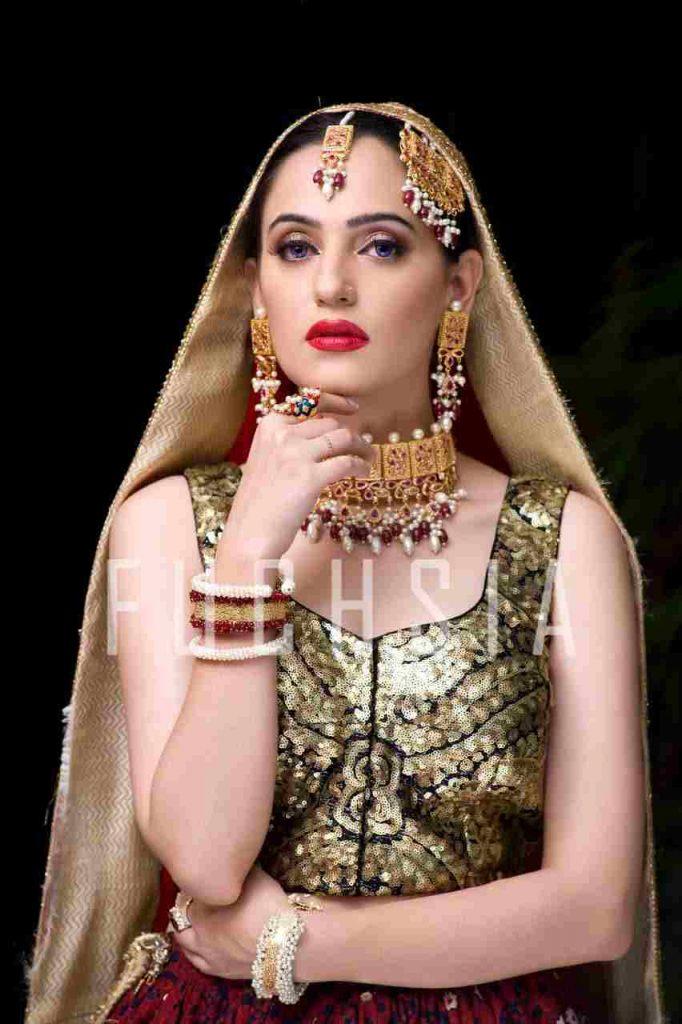 bridal inspo, bridal shoot, fashion, clothing, fuchsia magazine, 2020, supria rehman