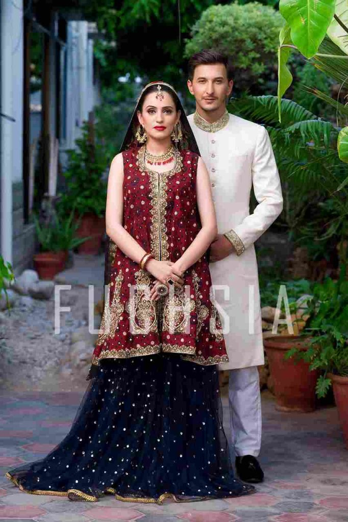 supria rehman, patiher, wedding shoot, bridal shoot, designer clothes, hair and makeup, bride, groom