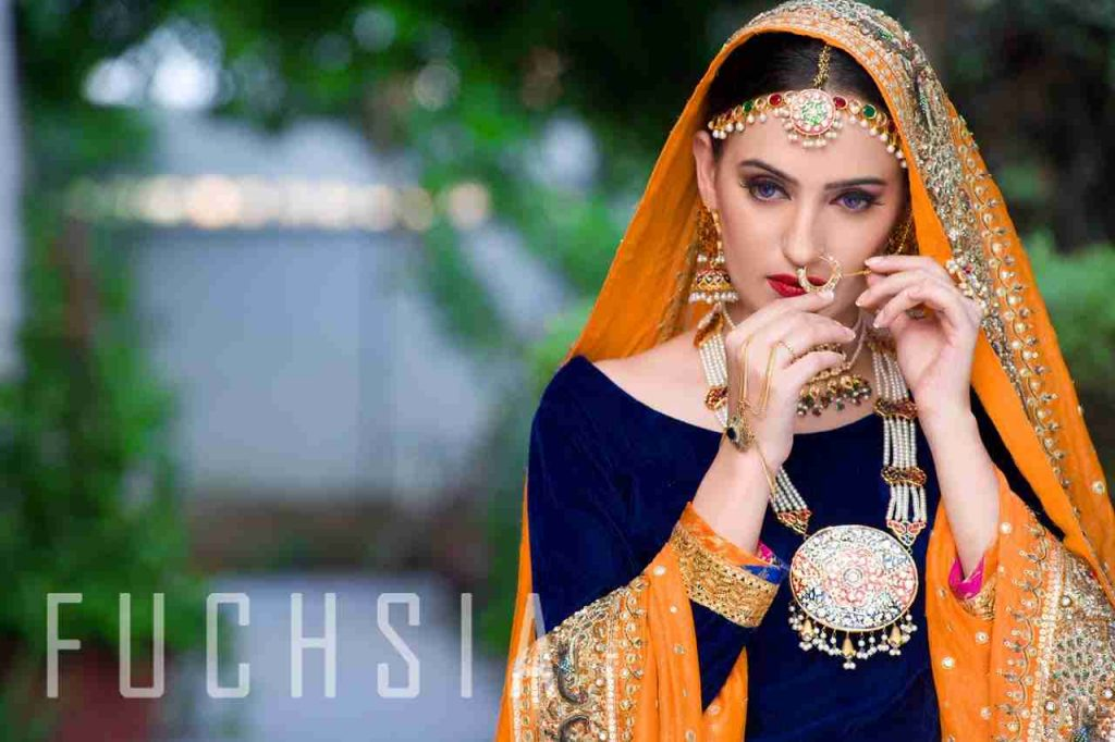 mehndi, shendi, wedding, wedding shoot, magazine cover, cover, bridal photo