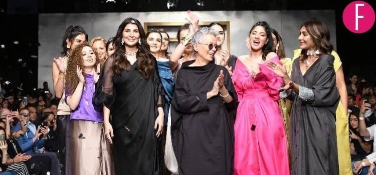 Fashion week Pakistan