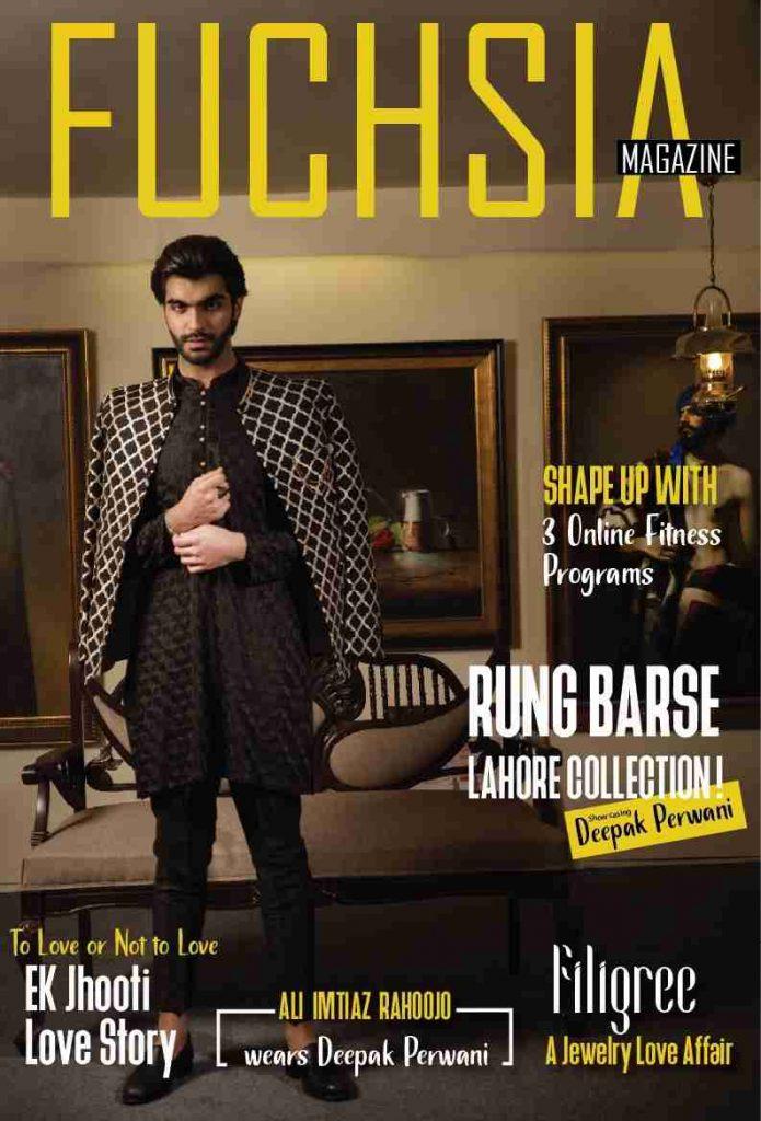cover image, fashion shoot, cover article, ek jhooti love story, fitness, deepak perwani, menswear, casual wear, formal, jewelry